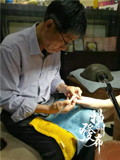 1584665227109972.jpg 扬州沐浴文化史有多悠久?  第1张